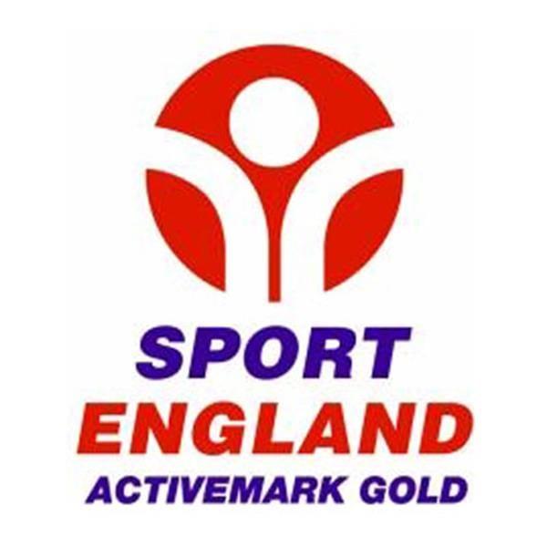 Sport England Activemark Gold